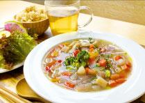 季節野菜のスープセット_1711
