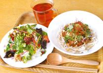 4種のスパイス香るジャージャー麵と薬膳サラダセット_1904